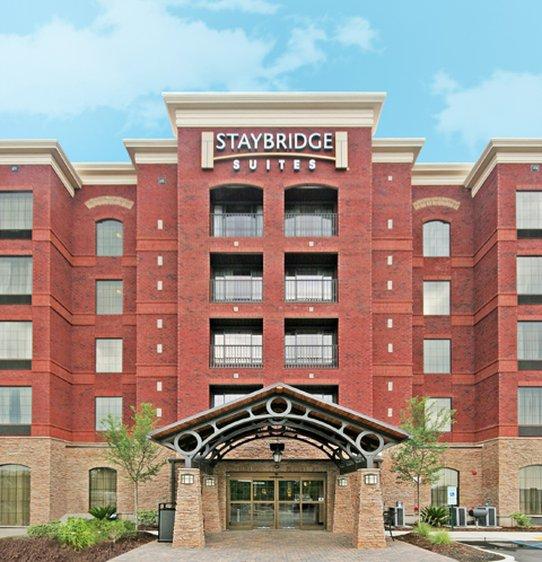 Staybridge Suites WILMINGTON - WRIGHTSVILLE BCH - Hampstead, NC