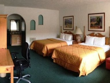 Comfort Inn-Near Channel - Oxnard, CA