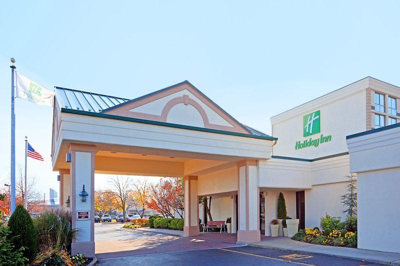 Holiday Inn Philadelphia-Cherry Hill - Cherry Hill, NJ