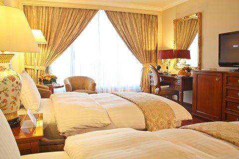 ريجنسي بالاس عمان - Standard Room at Regency Palace Amman