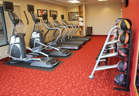 TownePlace Suites Richland Columbia Point - Fitness Center