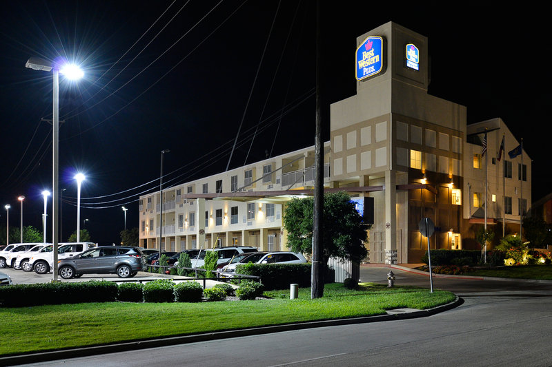 BEST WESTERN PLUS ROCKWALL INN