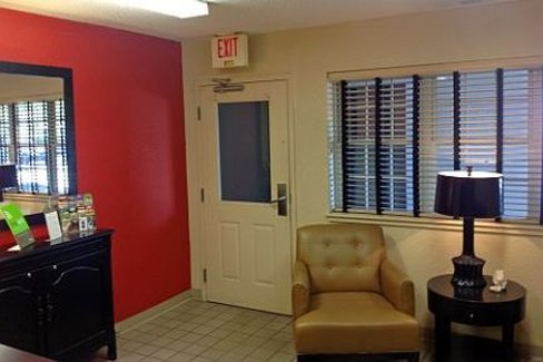 Extended Stay America Lexington Nicholasville Road - Lexington, KY