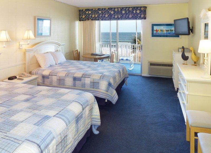 Oceanfront Litchfield Inn - Pawleys Island, SC
