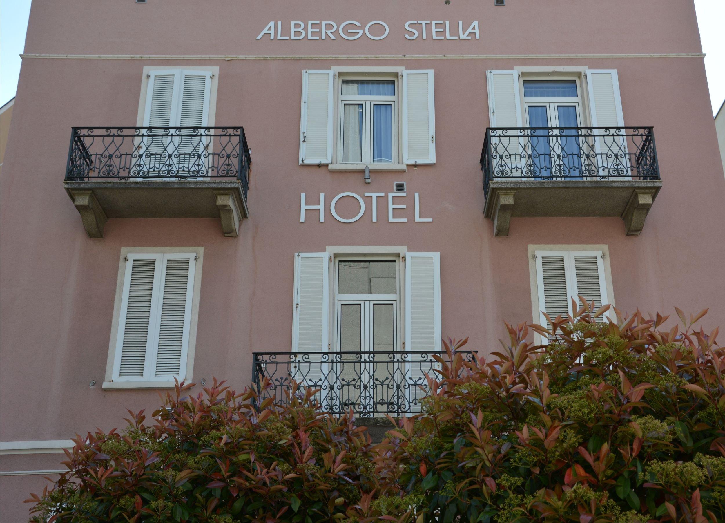 Albergo Stella