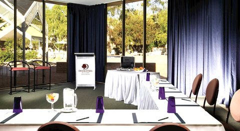 DoubleTree by Hilton Hotel Alice Springs - Spinifex Room