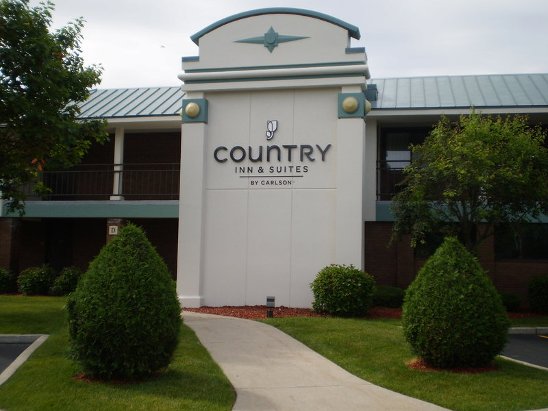 COUNTRY INN STES TRAVERSE CITY