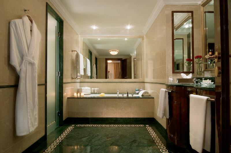 The Ritz-Carlton, Moscow Zimmeransicht