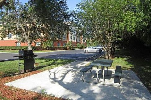 Extended Stay America St. Petersburg Clearwater - Clearwater, FL