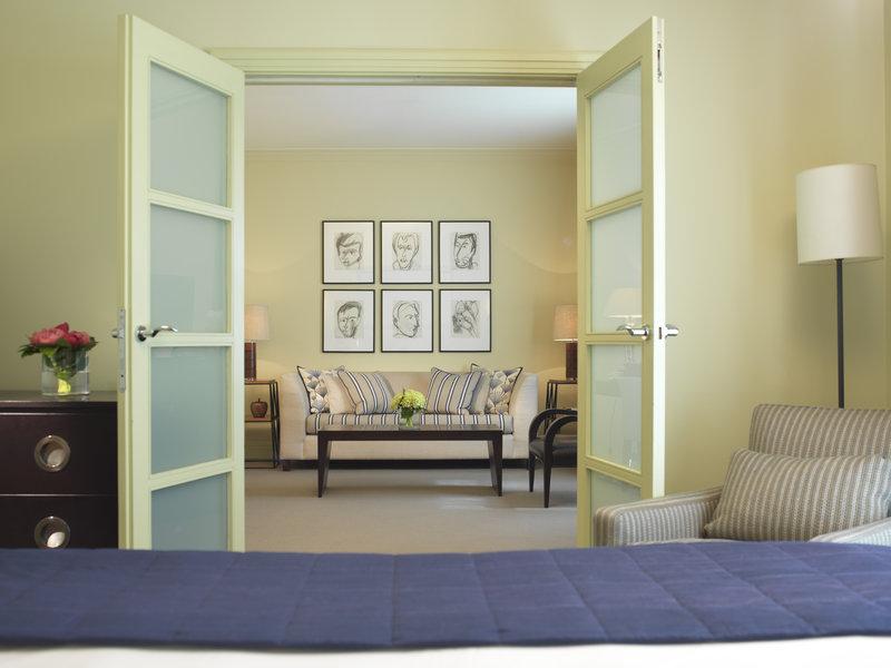 Rocco Forte Hotel Amigo Suite