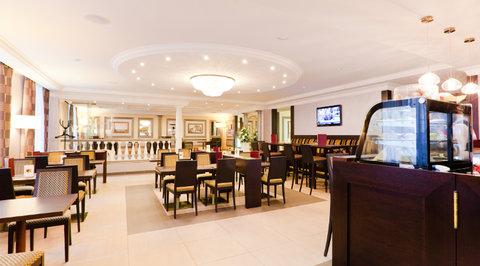 Petro Palace Hotel - Restaurant