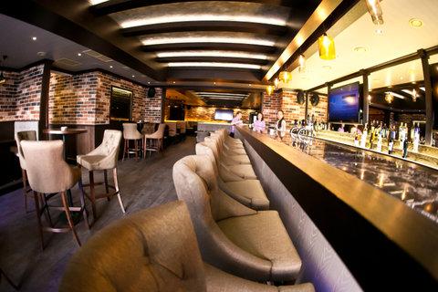 Petro Palace Hotel - Bar