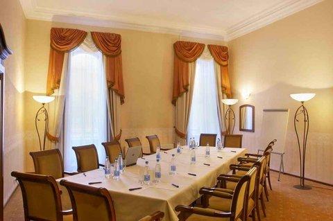 Petro Palace Hotel - Meeting Room