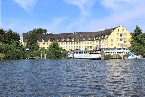Seehotel Zeuthen - Seehotel Zeuthen