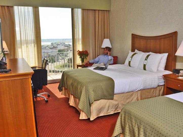 Holiday Inn Resort WILMINGTON E-WRIGHTSVILLE BCH - Wrightsville Beach, NC
