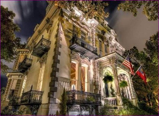 Hamilton Turner Inn - Savannah, GA