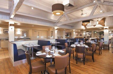 Brook Madison Hotel - Restaurant