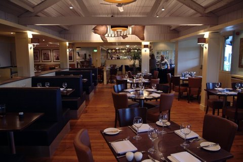 Brook Madison Hotel - Bar and Restaurant