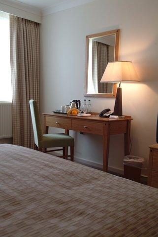Brook Madison Hotel - Single Room