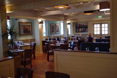 Brook Madison Hotel - Bar Restaurant