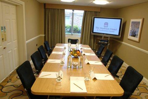 Brook Madison Hotel - Meeting Facilities