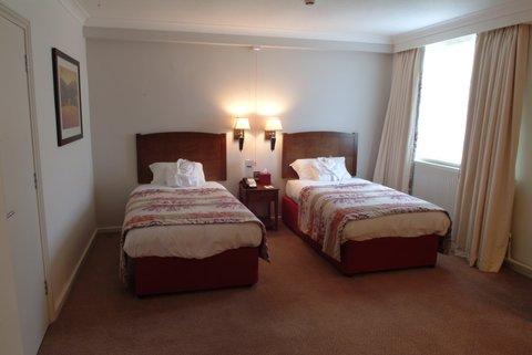 Brook Madison Hotel - Twin Room