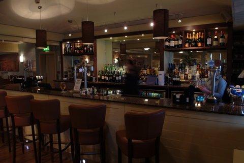 Brook Madison Hotel - Bar
