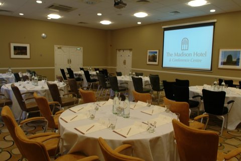 Brook Madison Hotel - Conference Facilities