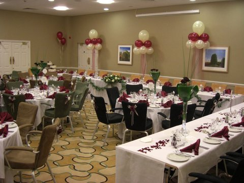 Brook Madison Hotel - Banquet Facilities