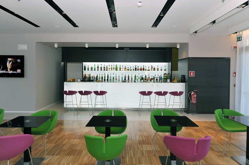 Hilton Garden Inn Venice Mestre San Giuliano Bar/Lounge