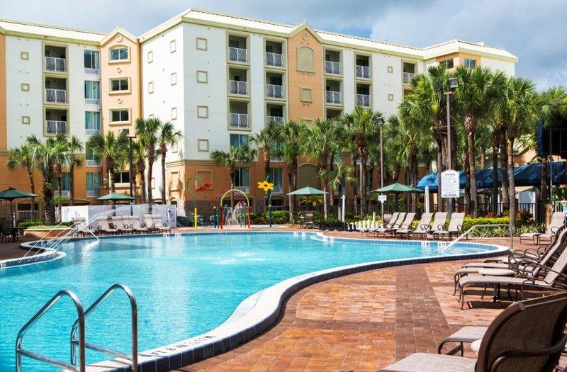 Holiday Inn Resort ORLANDO-LAKE BUENA VISTA - Orlando, FL