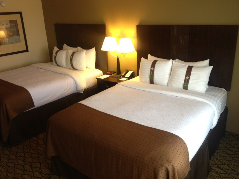Holiday Inn AIRPORT WEST EARTH CITY - Maryland Heights, MO