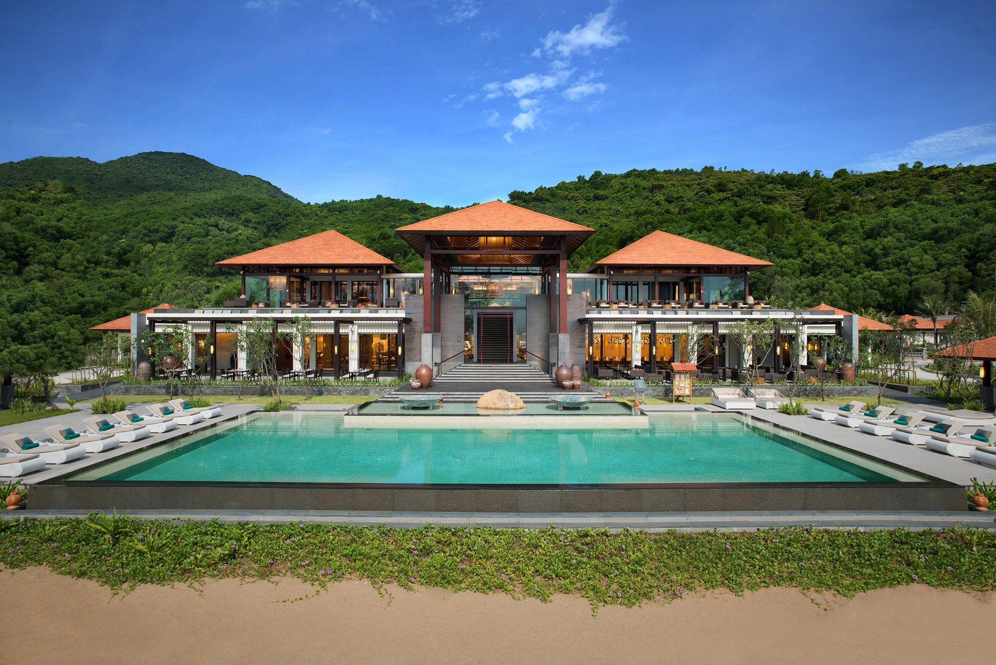 Angsana Lang Co Resort