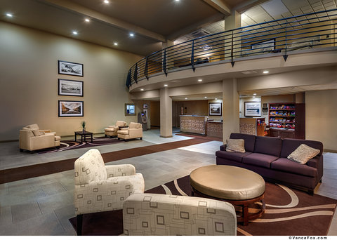 BEST WESTERN PLUS Chena River Lodge - Hotel Features