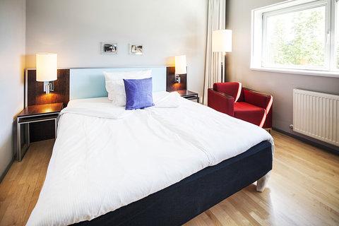 First Hotel Copenhagen - Standard