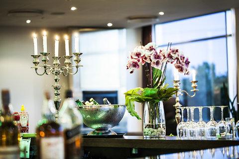 First Hotel Copenhagen - Bar