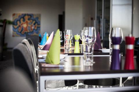 First Hotel Copenhagen - Restaurant