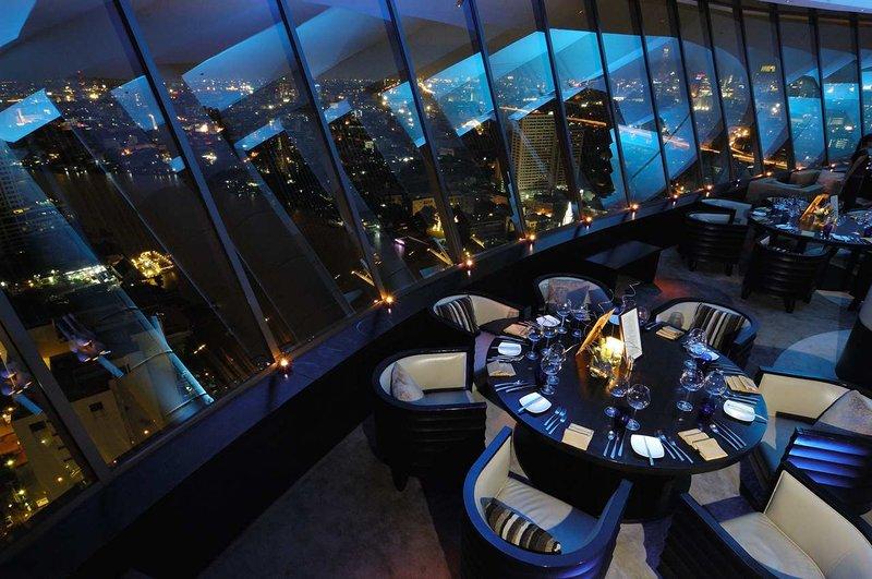 Millennium Hilton Bangkok Egyéb