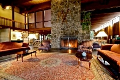 FIRESIDE INN AND SUITES- W LEB