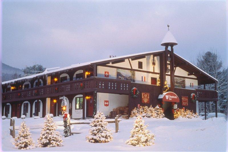 Innsbruck Motor Inn - Stowe, VT