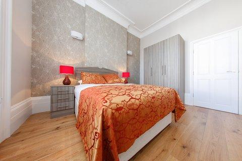 Apartments Inn London - Lancaster Gate - Exterior