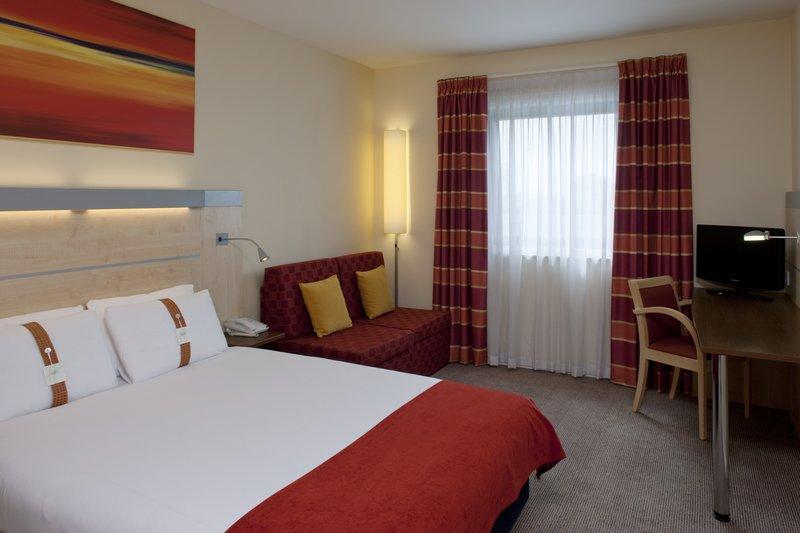 Holiday Inn Express Slough Billede af værelser