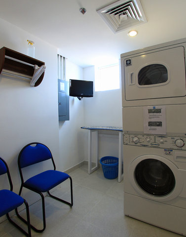 One Queretaro Aeropuerto - Ironing Room