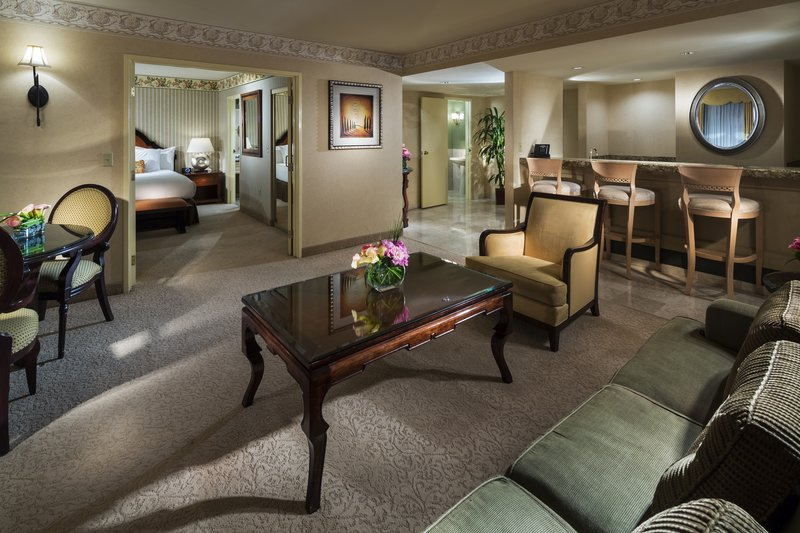 Monte Carlo Resort & Casino - Las Vegas, NV