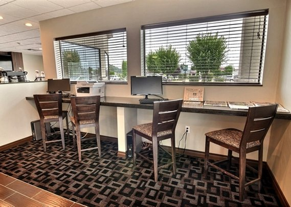 Quality Inn & Suites - Pacific, WA