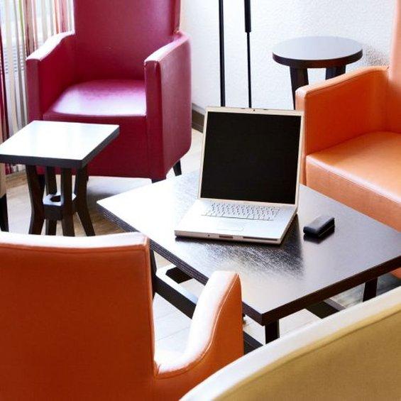 Kyriad Bonneuil - Sur - Marne Bar/Lounge