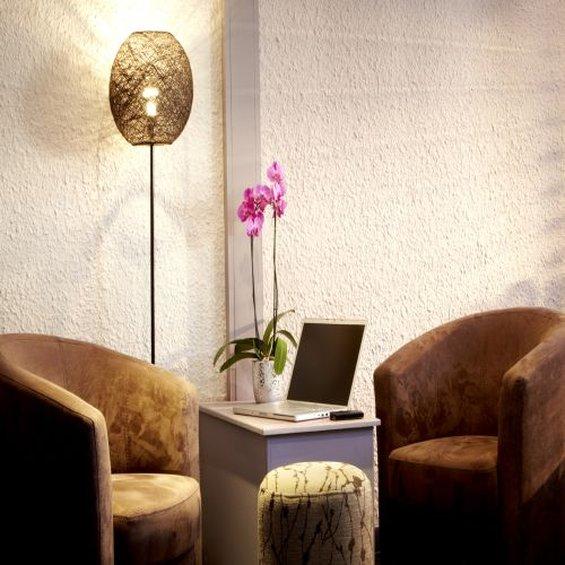 Hotel Kyriad Montélimar Bar/Lounge