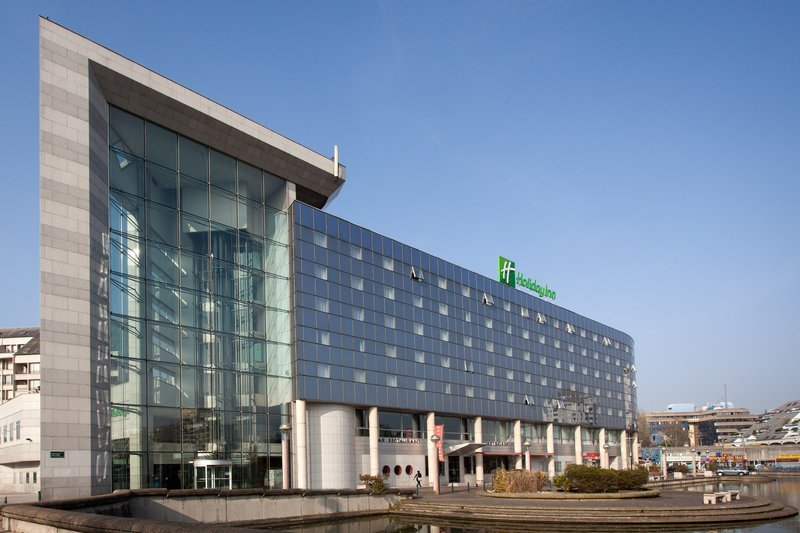 Holiday Inn Paris - Marne La Vallee Außenansicht