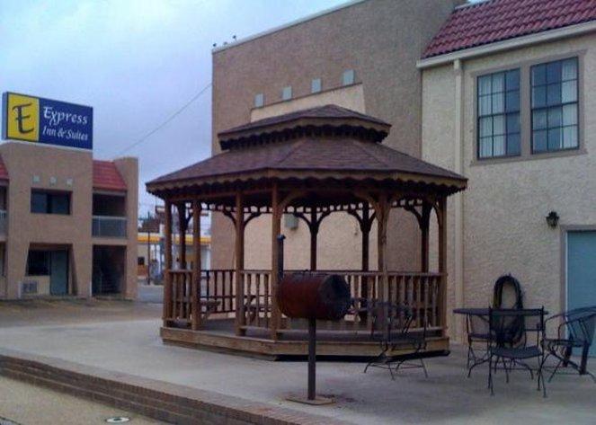 Express Inn - Groesbeck, TX