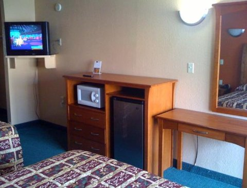Express Inn and Suites - Guest Room